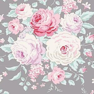 Tilda Old Rose
