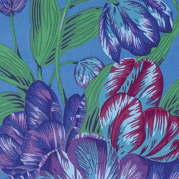 Philip Jacobs Tulip Extravaganza 50 x110cm