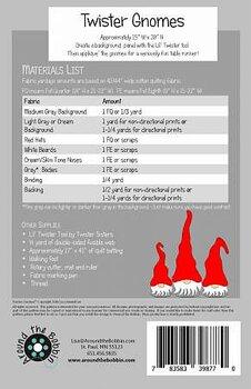 Twister Gnomes