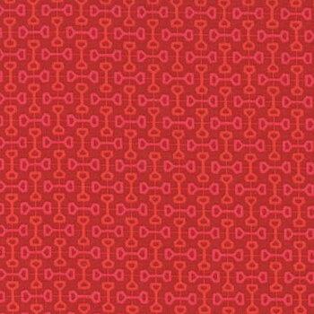 Lecien Röd