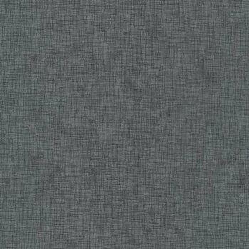 Kaufman Quilters Linen Onyx