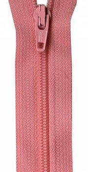 Dragkedja Pink Frosting 35 cm