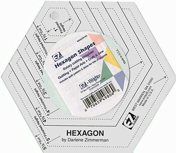 Hexagonmall