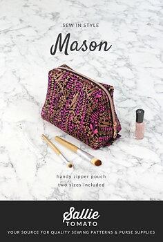 Mönster Mason