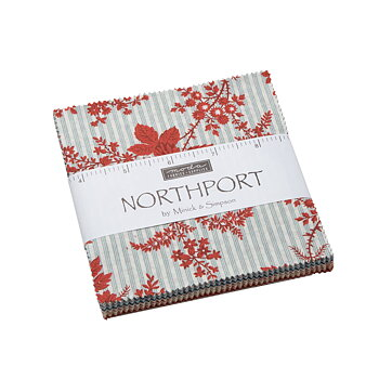 Northport Minick & Simpson Charm Pack