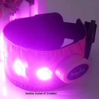 Benreflex LED- Rosa