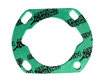 Cylinderfoot gasket Sachs 504 / 505