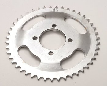 Sprocket Leleu 120mm 42T
