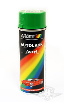Color, Midgreen (Transportgreen) 400ml