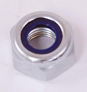 Lock nut M12x1.25