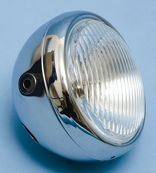 Headlight compl. FS1