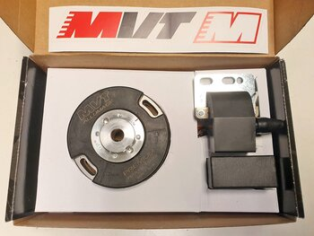 MVT Ignition Premium Race Zundapp