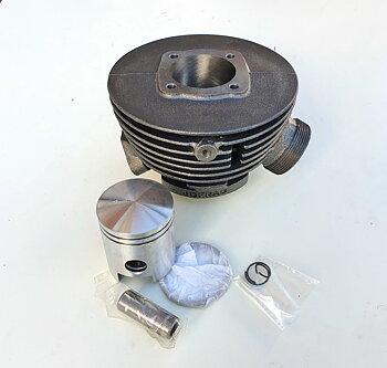 Cylinder Sachs  60cc 41mm