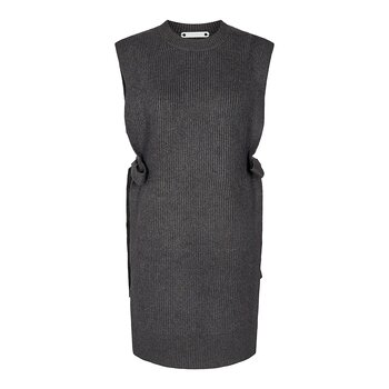Co´Couture - Anisa Slit Side Vest
