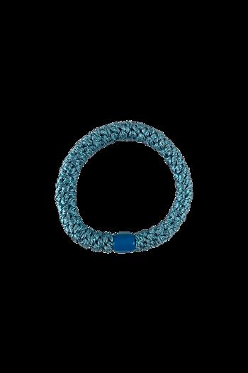 BLACK COLOUR - Kally - Hårband - Blue