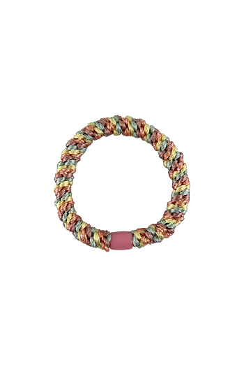 BLACK COLOUR - Kally - Hårband - Multi pastel