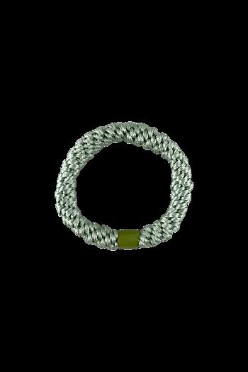 BLACK COLOUR - Kally - Hårband - Mint