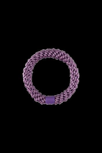 BLACK COLOUR - Kally - Hårband - Lavendel