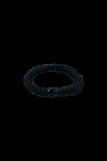 BLACK COLOUR - Kally - Hårband - Black