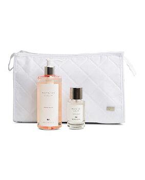 Lexington- Necessär Bayside Calm Parfum & Handwash