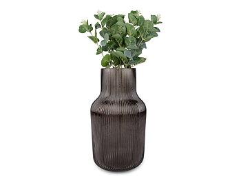 Form Living- Vas lily rök, Stor