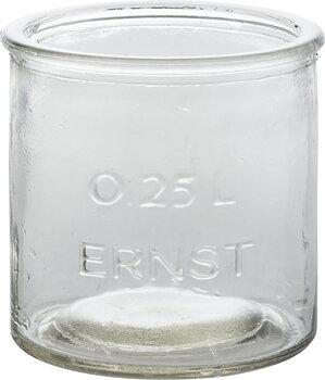 Ernst- Förvarings Burk 0,25L