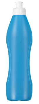 Waterbottle 750 ml, Blue