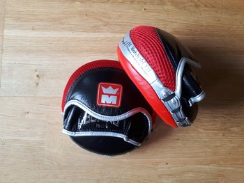Montana Speed Mits RazorPro  (pair)