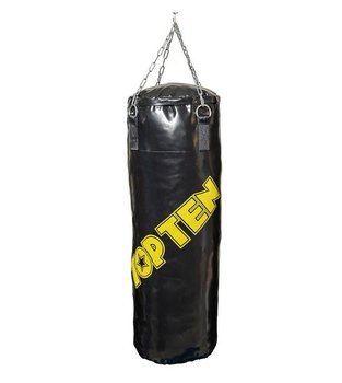 Topten Punch Bag Filled HEAVY DRILL 150 cm