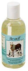 HEXOCIL schampo 200 ml