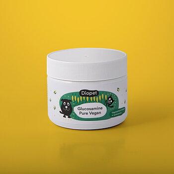 Glucosamine Pure Vegan Hund