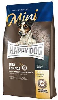 HappyDog Sens. Mini Canada GrainFree 1 kg