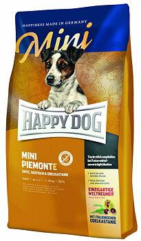 HappyDog Sens. Mini Piemonte GrainFree 1 kg