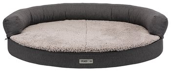 Bendson vital soffa, mörkgrå/ljusgrå