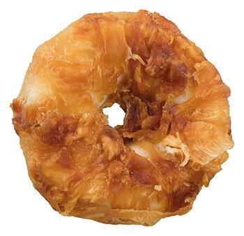 Denta Fun tuggring, kycklingfilé, ø 6 cm, 2 pcs./110 g