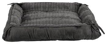 Relax bädd/dyna, 57 × 45 cm/70 × 60 cm, anthracite