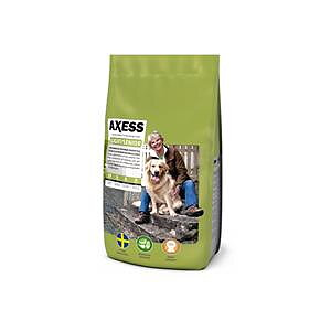 Hundfoder Light Senior 8 kg
