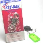 Nyckel/kort tillbehör