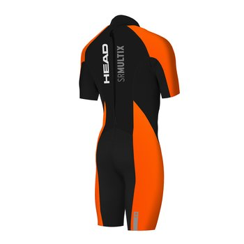 HEAD SWIMRUN Multix Shorty Men