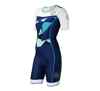 Zone3  Lava Long Distance Trisuit Womens