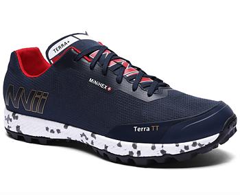 NVii TERRA TT TRAIL/SWIMRUNSKO (Unisex)