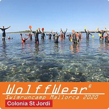 Swimrun-Camp Mallorca  20-27 April  2020