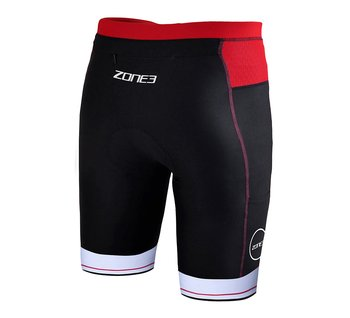 Zone3 Lava Long Distance Trishorts Herr