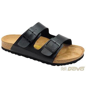 DEVO Cork Sandals