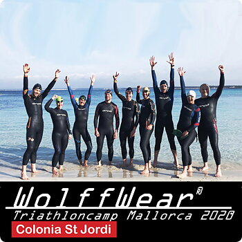 Wolff-Wear Tricamp Colonia St Jordi, powered by Race & Shine 20 - 27 April 2020