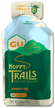 GU ENERGY GEL -Hoppy trails