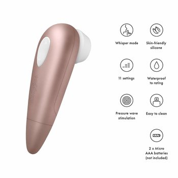 Satisfyer - 1 Next generation