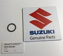 Bricka Suzuki RM80 (09160-18023-000)