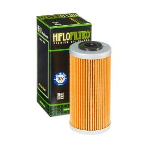 7715456 Oljefilter Husqvarna = Ersätts av HF611 Oljefilter MC