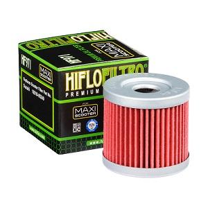 HF971 Hi-Flo Oljefilter Suzuki